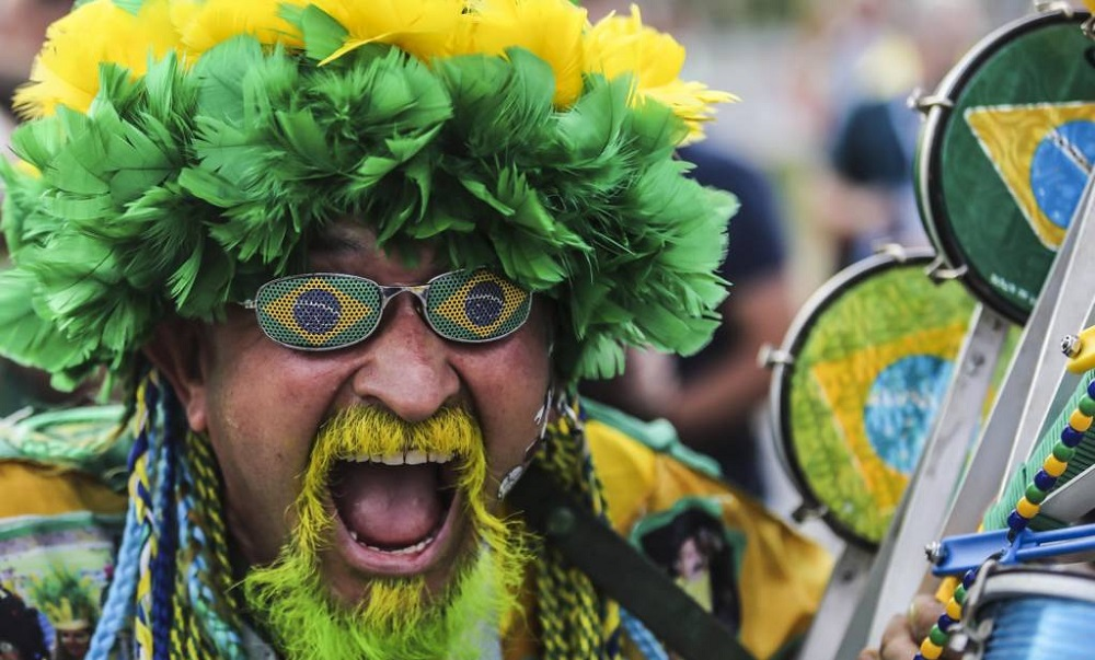 20 curiosidades sobre a seleção brasileira e sua história