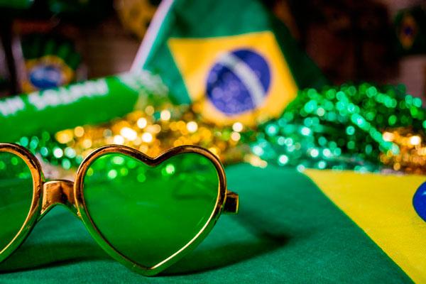 5 países que adoram torcer pelo Brasil na Despensa do Mundo