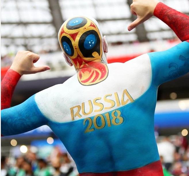 um resumo do que rolou na Rússia