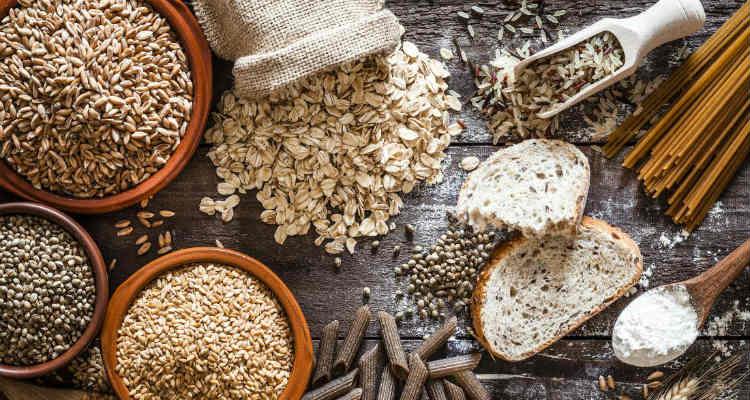 Top 10 Alimentos Ricos em Carboidratos Complexos