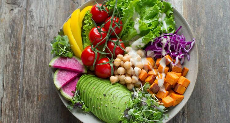 Será que vegetarianismo Emagrece?