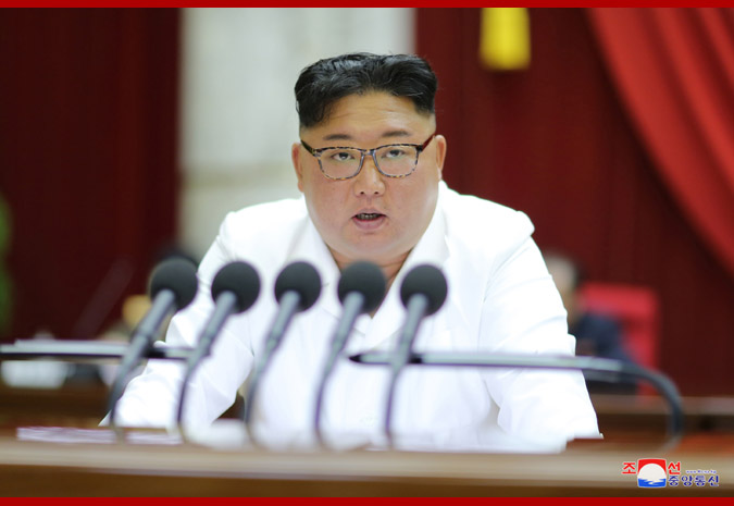 Kim Jong-un está em 'estado vegetativo', diz imprensa japonesa