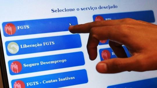 Governo publica MP que autoriza novos saques do FGTS a partir de junho