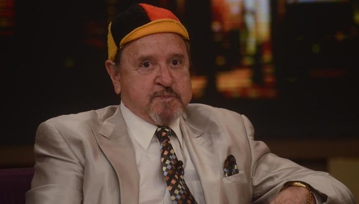 Carlos Villagrán, o Quico do Chaves, diz que Covid-19 não existe e culpa Bill Gates