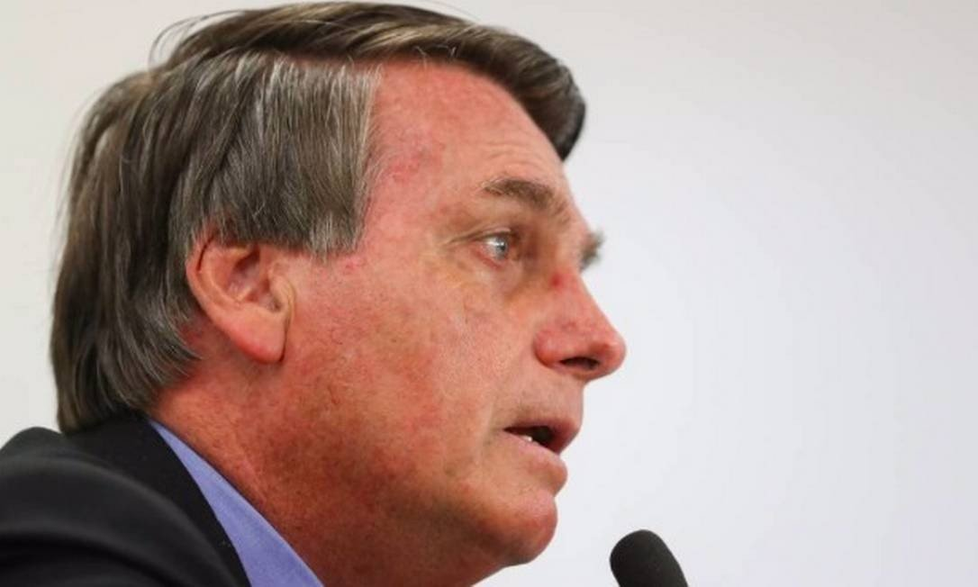 'Acabei com Lava Jato, porque não tem corrupção no governo', diz Bolsonaro…