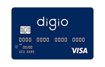 Como funciona o cartão de crédito Digio? Descubra