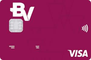 artão de crédito BV