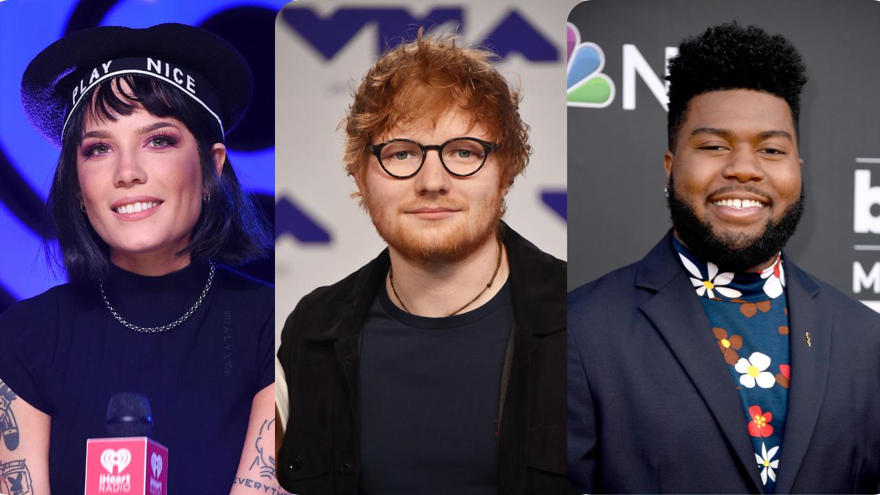 3 Grandes Astros da Musica Pop Americana São Acusados de Plágio